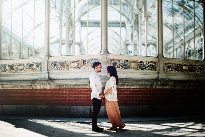 Noelia y Carlos | Preboda