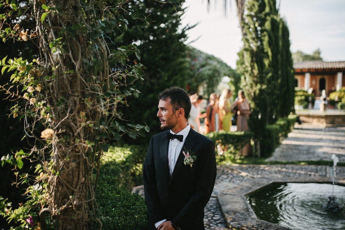 fotografo boda mallorca