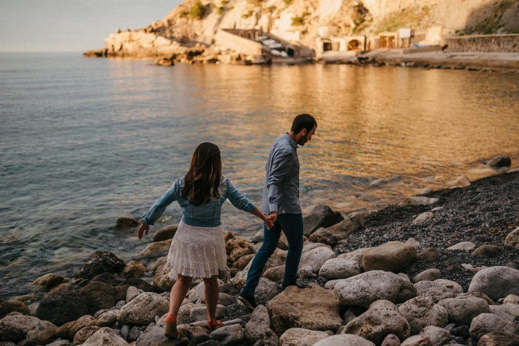 Jesica & Rafa | Preboda PAREJAS ÚLTIMOS TRABAJOS