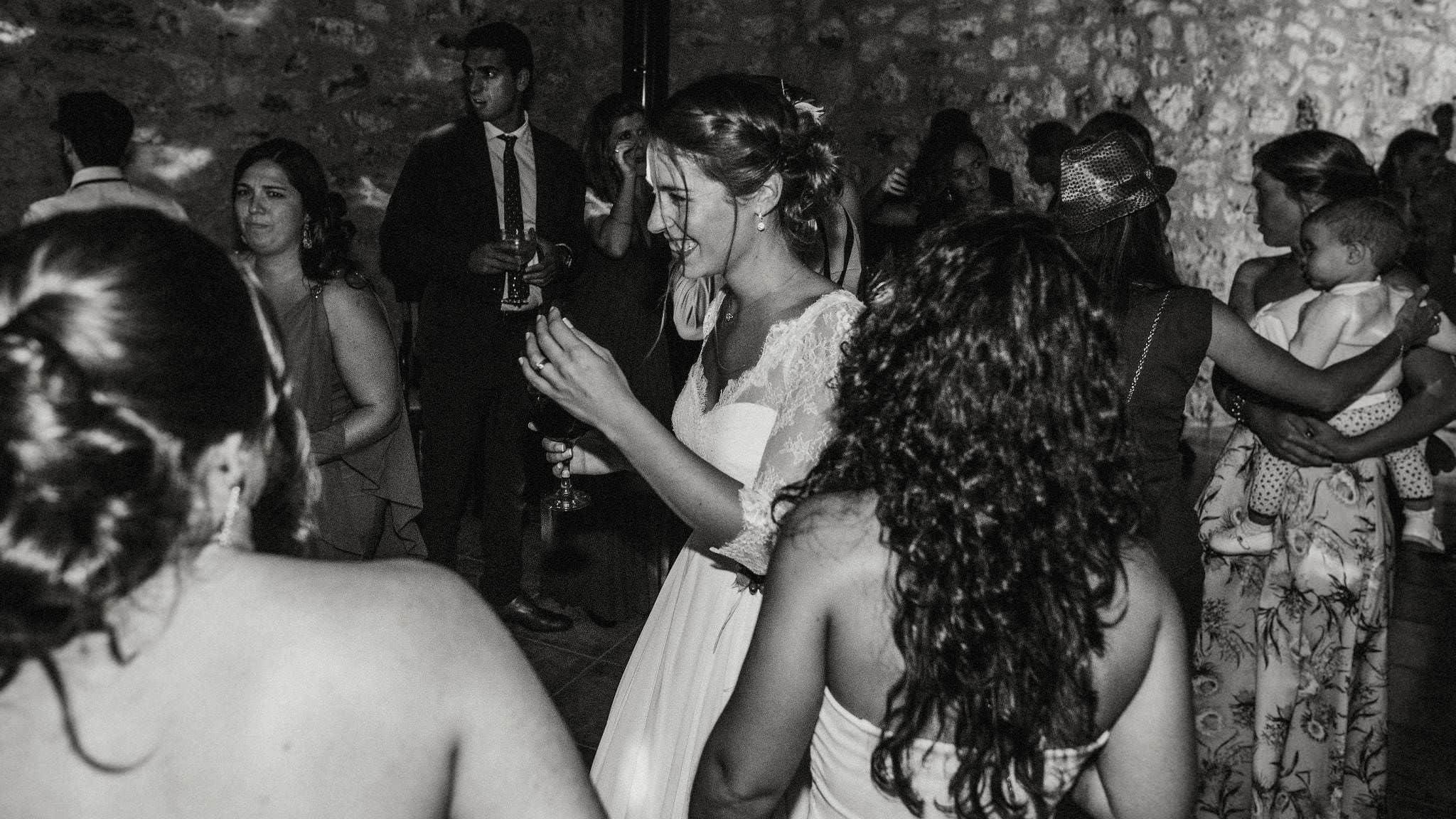 wedding party Sa Bassa Rotja Mallorca