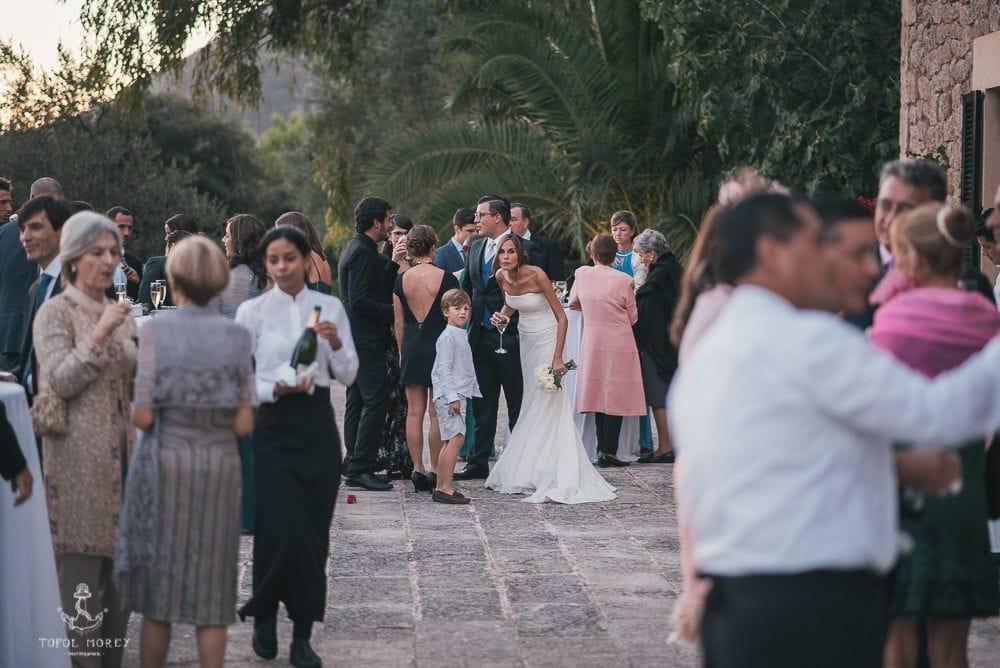 Fotos de Boda Mallorca