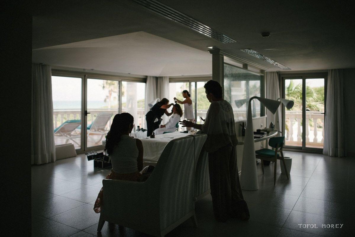 Fotógrafo boda Mallorca