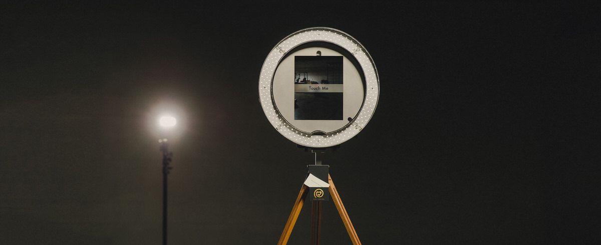 GIFANDFOX photocall del futuro mallorca