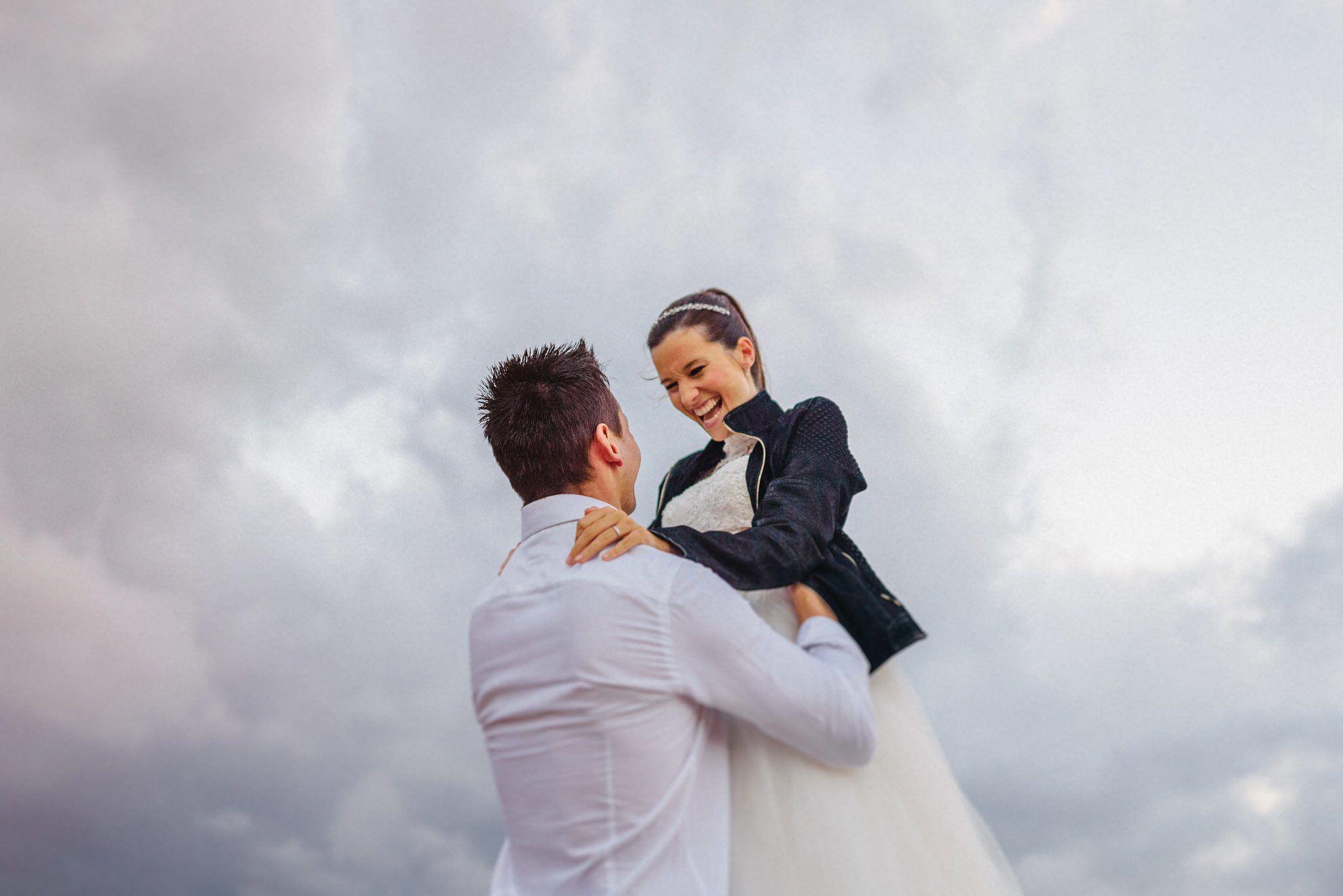 post-boda con las mejores vistas de mallorca