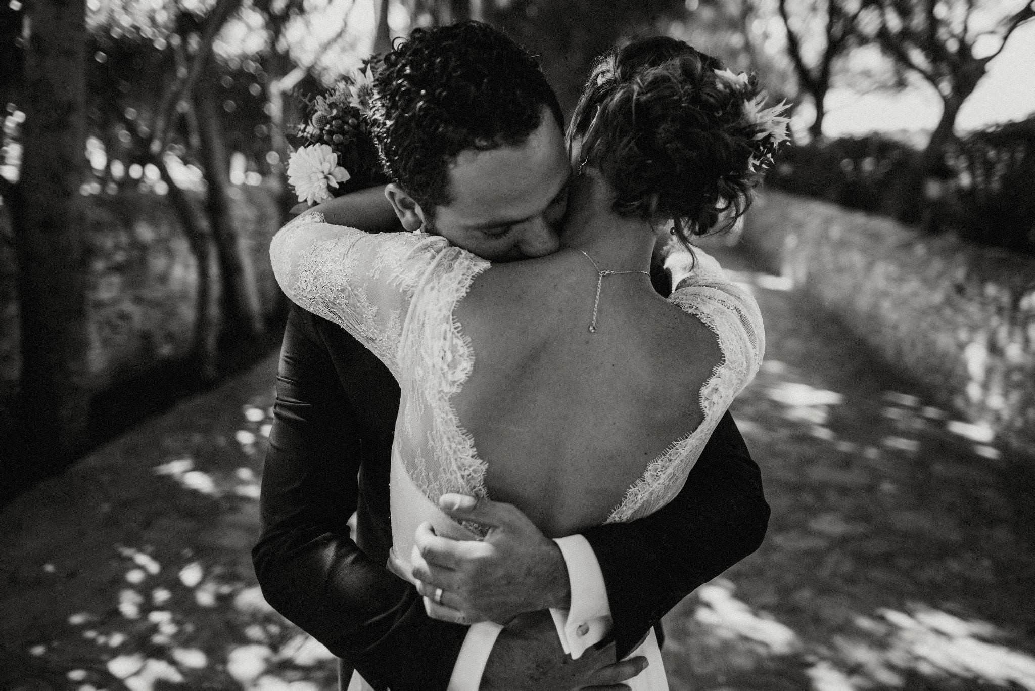 Recién casados sa bassa rotja mallorca